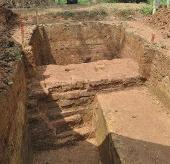 Phát hiện thành cổ từ thế kỷ IV tại Quảng Nam