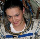 Năm 2013 - Nga gửi nữ phi hành gia vào vũ trụ