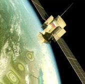 1 vệ tinh của Nga va vào rác thải vũ trụ Trung Quốc