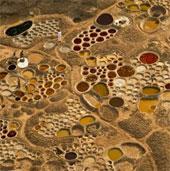 Những kỳ quan sa mạc đẹp nhất thế giới