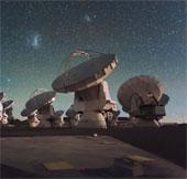 Kính thiên văn lớn nhất thế giới vận hành