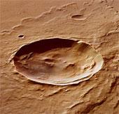 Nga, châu Âu cùng tìm sự sống trên sao Hỏa