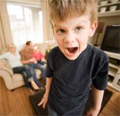 Hội chứng quá hiếu động có thể theo trẻ suốt đời