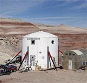 """Phi hành gia khám phá """"sao Hỏa"""" trên... Trái đất"""
