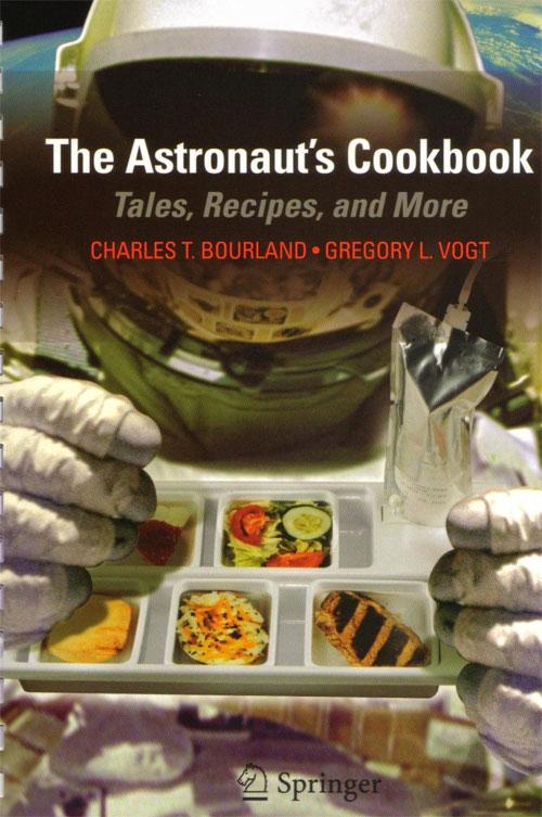 Có nhiều loại thực phẩm khác nhau được sử dụng trong vũ trụ.
