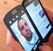 Cảm biến dựa trên mắt người sẽ phổ biến trên Android và iPhone