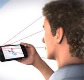 Video: Công nghệ cảm biến dựa trên mắt người