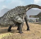 Phát hiện vài trăm trứng khủng long ở châu Âu
