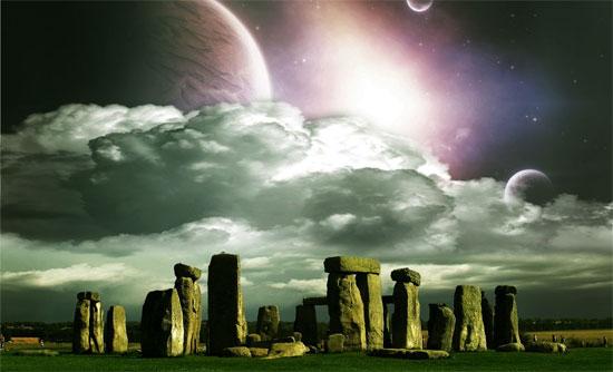 Stonehenge luôn là biểu tượng bí ẩn của nước Anh
