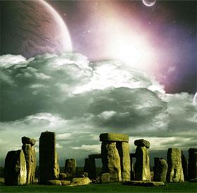Viết lại lịch sử Stonehenge