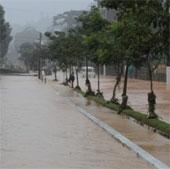 Brazil: Mưa lớn và lở đất khiến 13 người thiệt mạng
