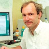"""Trao """"giải Nobel công nghệ"""" cho các nhà phát minh Internet"""