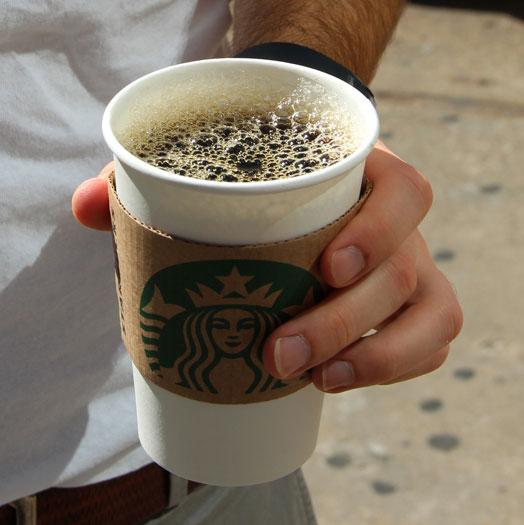 Cà phê Hy Lạp là cánh cửa dẫn con người đến với thuật trường sinh?