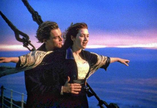 Xem những bộ phim có kết thúc buồn như Titanic có  thể mang lại nhiều ích lợi cho tinh thần?