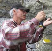 Các sinh vật thời khủng long tuyệt chủng do núi lửa
