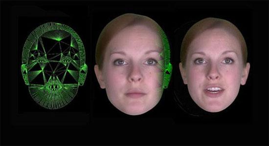"""Trợ lý ảo """"Zoe"""" được xây dựng theo dự án giữa Phòng Nghiên cứu  Toshiba Cambridge và Đại học Cambridge"""