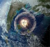 Sao chổi: Sát thủ giết sạch khủng long