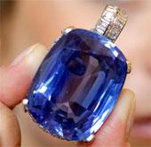 Smartphone màn hình sapphire sẽ ra mắt năm nay