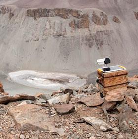 Phát hiện những bí mật của hồ mặn nhất thế giới