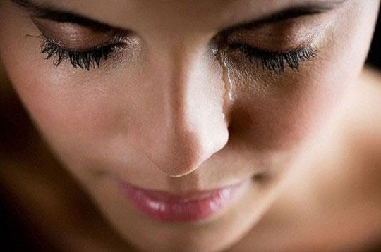 Chúng ta khóc khi tuyệt vọng, nhưng đôi khi nó cũng giúp ta giải tỏa cảm xúc
