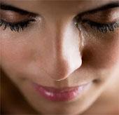 Những tác dụng kỳ lạ của nước mắt