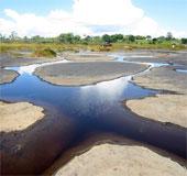 Hồ hắc ín lớn nhất thế giới