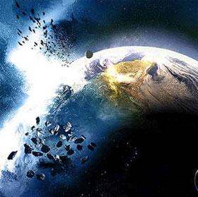 Đã rõ nguyên nhân Trái đất liên tiếp chịu thảm họa thiên thạch