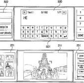 LG công bố bằng sáng chế điện thoại ba màn hình