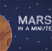 Video: Sự giao hội giữa sao Hỏa vào Mặt trời