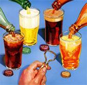 180.000 người chết vì đồ uống có ga mỗi năm
