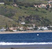 California trước nguy cơ sóng thần