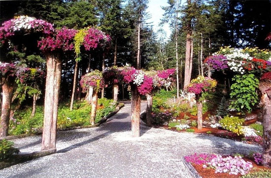 Glaier garden
