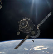 Tàu Nga lập kỳ tích về thời gian tới ISS