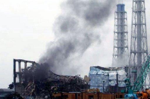 Thủ tướng Nhật yêu cầu bỏ nhà máy Fukushima 1