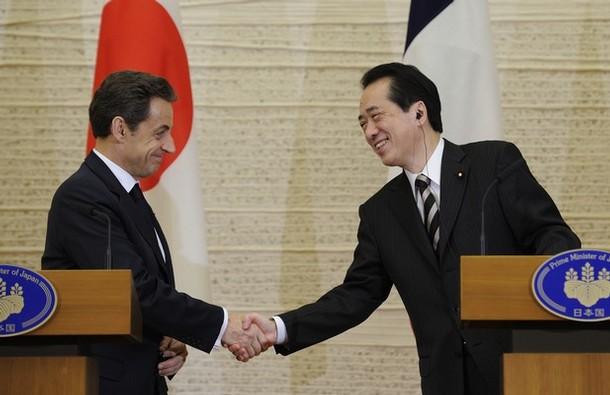 Nhật và Pháp soạn thảo chuẩn an toàn hạt nhân mới