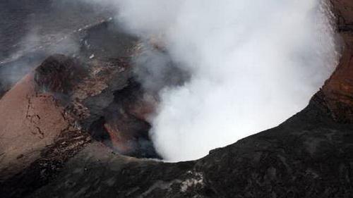 Động đất Nhật Bản sẽ gây phun trào núi lửa?