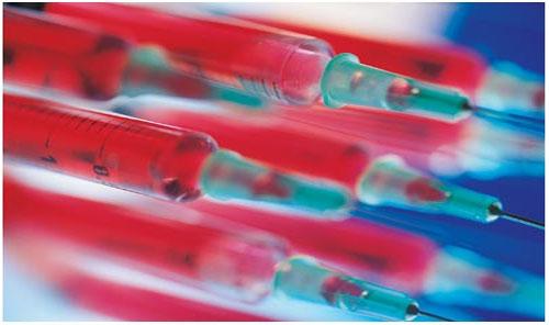 Sắp thí nghiệm lâm sàng vắcxin AIDS thế hệ mới