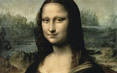 Khai quật mộ nàng Mona Lisa