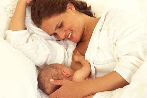 Chẩn đoán ung thư vú bằng xét nghiệm sữa mẹ