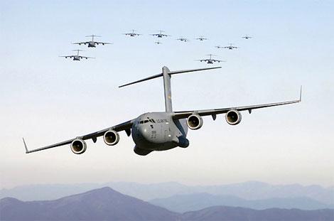 Công nghệ hỗ trợ phi công hạ cánh khi thời tiết xấu