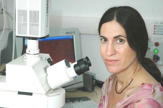 Nghiên cứu cách thức giao tiếp của vi khuẩn