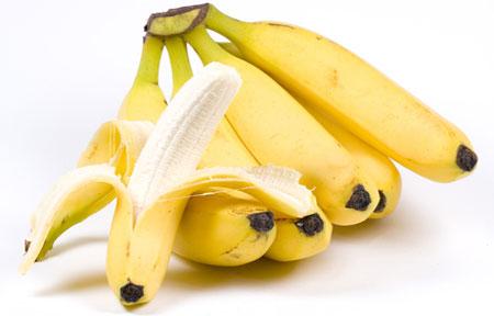 Sức khỏe đời sống-3 quả chuối mỗi ngày giúp giảm nguy cơ đột quỵ
