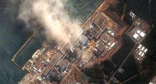 Vì sao khó phá hủy nhà máy ĐHN Fukushima?