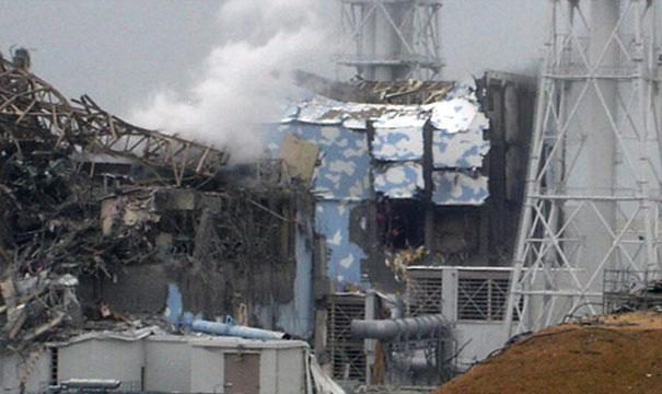 Dọn nhà máy Fukushima bằng máy điều khiển từ xa