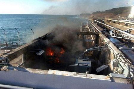 Phóng xạ từ Fukushima chỉ bằng 10% vụ Chernobyl