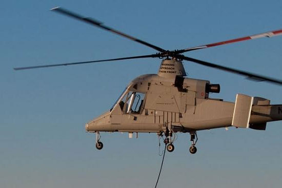 Mỹ gửi máy bay không người lái giúp Nhật Bản