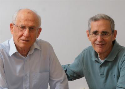 2 giáo sư đại học Hebrew nhận giải thưởng danh giá Gairdner