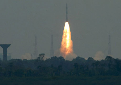 Singapore phóng thành công vệ tinh tự chế đầu tiên