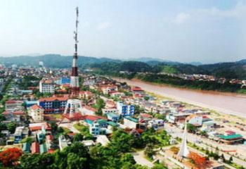 Lào Cai ảnh hưởng dư chấn động đất ở Vân Nam