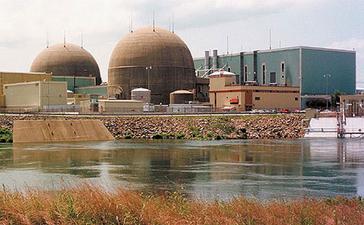 Có nên sử dụng năng lượng hạt nhân hay không?